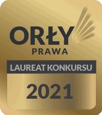 Orły Prawa 2021